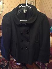 Zara Ladies Bolero style Jacket in Black