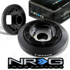 NRG STEERING WHEEL SHORT HUB ADAPTER FIT 98-18 AUDI A3/A4/97-00 AUDI A6/97-03 A8