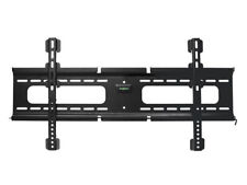 "Low Profile LCD TV Wall Mount Sony Samsung Sharp LG 40"" 42"" 46"" 50"" up to 63"""