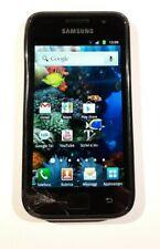 Samsung Galaxy S GT-i9000 Smartphone 8 Gb - Sbloccato - Vetro scheggiato (leggi)