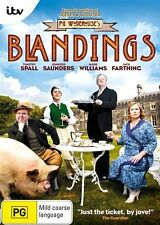 Blandings (DVD, 2014) R4 New, ExRetail Stock (D156)
