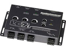 AudioControl LC7i 6 Channel Line Output Converter With Acubass Epicenter NEW