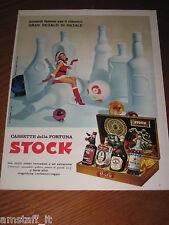 AC17=1968=STOCK 84 CASSETTE DELLA FORTUNA=PUBBLICITA'=ADVERTISING=WERBUNG=
