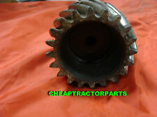 NAA JUBILEE 600 601 800 801 900 901 2000 4000 FORD TRACTOR TRANSMISSION SHAFT
