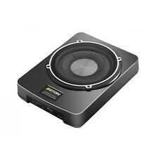 Eton USB 10 aktivsubwoofer 25 cm SOTTO SEDILE attivo Bass 250 mm nello chassis