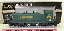 "K-Line K-2252Ic Kcc ""kennecott Copper Corporation"" Mp-1"