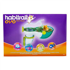 Hagen Habitrail OVO  MINI MAZE Hamster Mouse Gerbil