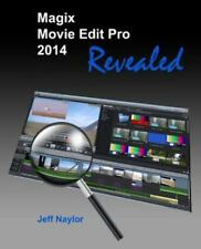 Magix Movie Edit Pro 2014 Revealed-ExLibrary