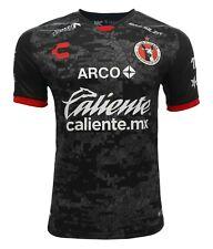 Charly Official Xolos de Tijuana Home Jersey 2020/2021 Season