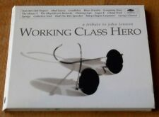 Working Class Hero: A Tribute to John Lennon Various Artists  CD
