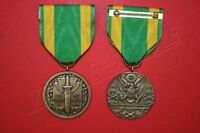 SPANISH WAR SERVICE MEDAL (1898), Full Size, Issue Finish (REPRO) (1073)