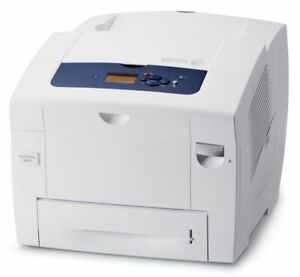 Xerox ColorQube 8870DN Color A4 Printer Low Count Under 83K, High Ink, WARRANTY
