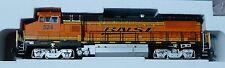 Atlas N #40000512 GE Dash 8-40BW w/Standard Cab Roof - DCC - BNSF Rd #524