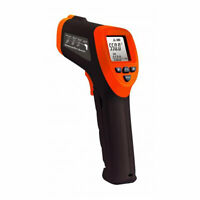 Handheld Digital LCD Temperature Thermometer Laser Non-Contact IR Infrared Gun