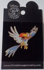 Disney Pin WDW Zazu Flying from The Lion King