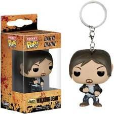 The Walking Dead - Daryl Pocket Pop! Keychain NEW Funko