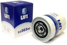 Filtro Olio Motore 2330300 UFI 1109-AQ 98432648 98472349 2994057 +++++