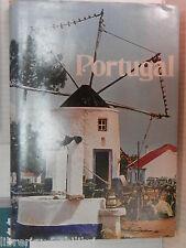 PORTUGAL Sonnenland Zwischen Porto und Algarve Suzanne Chantal 1970 libro viaggi