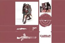 THREEA ASHLEY WOOD WWR CAESAR BROMWICH PRU SUPPORT 1/12 Action Figure