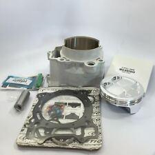 Yamaha YFZ450, YFZ 450 Big Bore 98mm Cylinder Kit, 04-09, CP 13.75:1 HIGH COMP