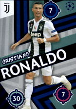 Topps Champions League 18/19 - Sticker 234 - Cristiano Ronaldo