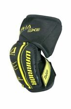 Warrior Alpha QX Eishockey Ellenbogenschutz Ellbow Pad JuniYouth Bambini