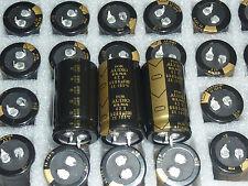 10pcs 42V 9000uF 42V ELNA LAW 25x45mm HiFi DIY Audio Capacitor