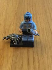 LEGO Minifigures The Batman Movie: Zodiac Master (only opened to check)