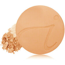 Jane Iredale Pure Pressed Base Mineral SPF 20 Powder Refill LATTE 0.35 oz