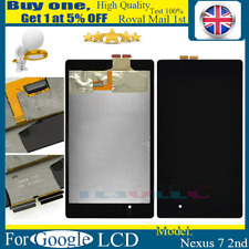 For Asus Google Nexus 7 2 2nd Gen 2013 Full LCD Screen Touch Digitizer Assembly