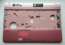 Sony Vaio VPCEH PCG-71911M Palmrest Touchpad Mousepad 4FHK1PHN0L0 PINK