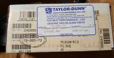 Taylor Dunn Genuine Parts Timer Kit Part 79 805 763