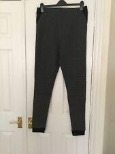 Asos Grey Leggings Size 14