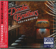 DOOBIE BROTHERS-SOUTHBOUND-JAPAN BLU-SPEC CD2 F56