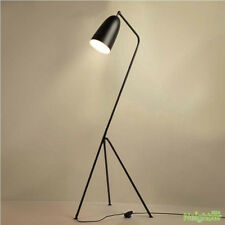 Modern Grasshopper LED Floor Lamp Triangle Lights Greta Magnusson Grossman Light