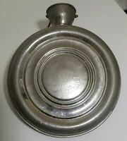 Vintage Went Worth Well Worth Canteen Made In CANADA