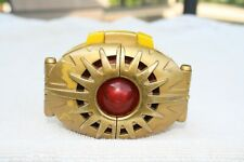 Power Rangers Wild Force Battilizer Buckle