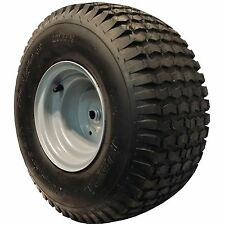 "20x8.00-8 Lawn Mower Tractor TIRE WHEEL Assembly  Go Kart Kenda K358 3/4"" ID P28"