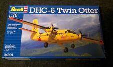 Revell 04901 - 1/72 Dhc-6 Twin Otter - Neu