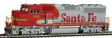 HO Scale GP60M Locomotive w/DCC & Sound - Santa Fe #152 - FVM #20104-S