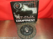 Competition Clutch HONDA B-SERIES STREET DISK SPRUNG ORGANIC CLUTCH DISK