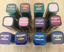L'oréal Paris Color Riche Coffret Collezione Balmain Esclusivo Cofanetto (he7)