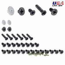 31pcs Full Set Replacement Part Screws Screw For Nintendo Switch Console Host NS