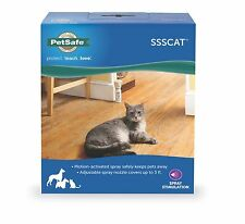 Ssscat Spray Deterrent for Pets, Dogs, Cats, Ppd00-16168