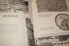 Histoire sainte,Rops,1954,paysage et doc,illustré