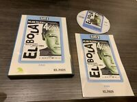 Il Palla DVD Achero