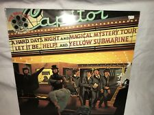 The Beatles Reel Music - Capitol - 1982