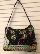 Vera Bradley Molly New Hope Small Hobo Bag NWT Retail $44