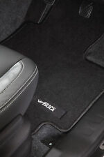 Suzuki Grand Vitara 2010 - 2014 3 Door Carpet Mats New Genuine 990E0-64J15-000