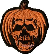 Halloween 2 Logo Embroidered Patch Horror Film Michael Myers Resurrection Return